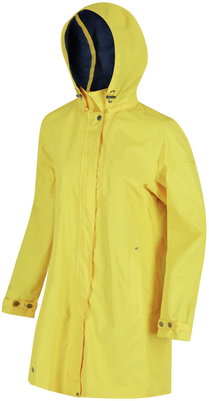 eb3cd6f430267 Regatta Gracelynn Kurtka Kobiety żółty